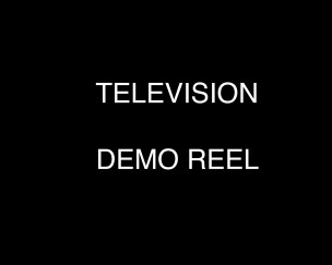 TV Demo Reel